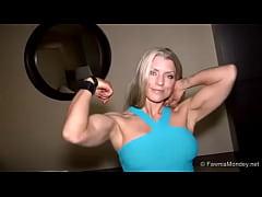 Fawnia Biceps
