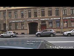 Tricky Agent - My redtube sex youporn tricks xv...