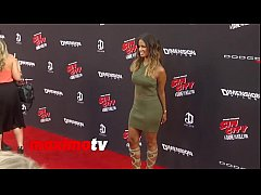 Rocsi Diaz   Sin City A Dame to Kill For   Los ...