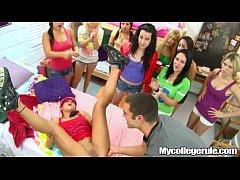 Mycollegerule Sorority Girls Get Down
