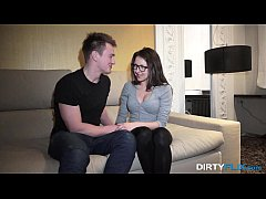 dirty flix - the pussy fucking theory