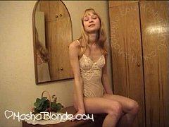 MashaBlonde.com vid 07