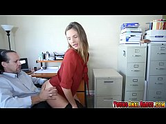 Gorgeous teen Shyla Ryder anal fucked for her f...