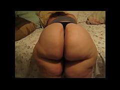 Big Ass Puerto Rican