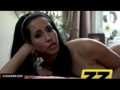 Brazzers Porn Star Isis Love (Part Two) — ZZ In...