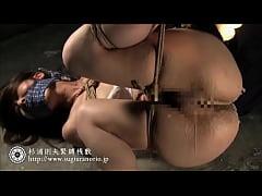 japanese bondage kinakomorino