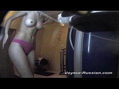 voyeur-russian LOCKERROOM 121210