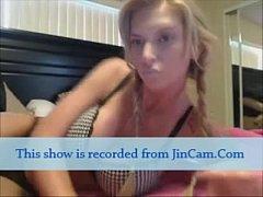 Brooke banner hot live webcam show