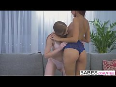 Babes - Not Missing Anything  starring  Linda S...