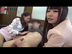 A beautiful girl picking up man for fuck2(prest...