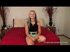 Now casting desperate amateurs need money first...