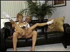 LBO - Cum Buttered Cornholes - scene 1