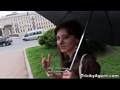 Tricky Agent - Tricky redtube casting teen-porn...