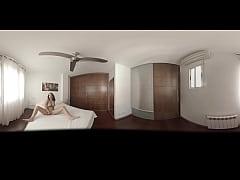 VR Porn Sex Room in 360!