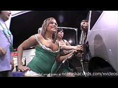 flashing and getting crazy naked in public raw and uncut