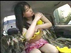 Penetrating An Asian Whore