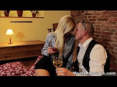 Moms Passions - Great xvideos way to youporn pl...
