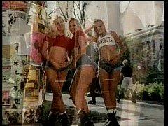 Qin-----Video Centerfold - Dahm Triplets and Va...