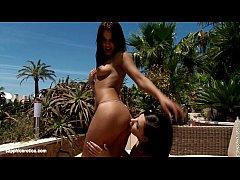 Backyard Climaxers by Sapphic Erotica - lesbian...