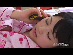 what a bad brother do whatever he wants on sick sister - Tsuna Kimura