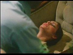 Annette Haven - Deskscene
