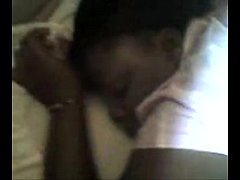 Watch what this African Guy did to a girl he me...