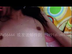 Chinese couple homemade 01