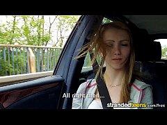 Mofos.com - Beatrix Glower - Stranded Teens free