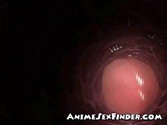 3D Hooker Assfucked!