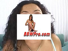 Interracial sex 2 BBW