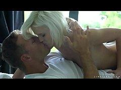 Sensual morning sex - Zazie Skymm