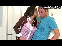Big tits Veronica Avluv bangs teen couple Jenna...