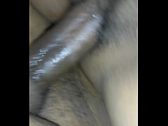 She nutted all on my dick.... (Careful - Slippery)