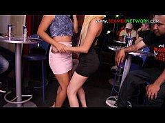 Janeth Rubio bar - @sexmexnetwork