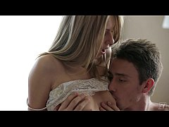 Nubiles Films - Ebbi wont stop till the sperm s...