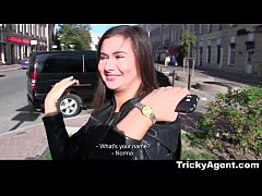 Tricky Agent - Tricked xvideos teen porn youpor...