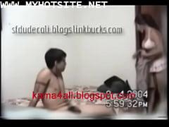 Desi Couple Home Made webcam sex tape