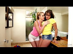 GirlsWay - Cassidy Banks, Keira Nicole