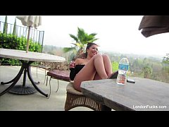 Interview with London Keyes