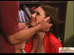 Rayveness is one of the nastiest MILFs around
