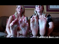 jerking off to your hot roommate s feet