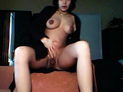 Stunning webcam girl HOT NY BEAUTY playing tota...