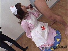 Lipdoll 14 4\/5 Japanese blowjob bukkake uncensored