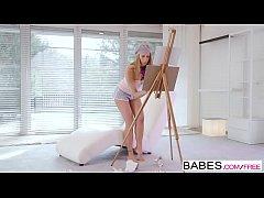 Babes.com - Modern Muse  starring  Ani Blackfox...