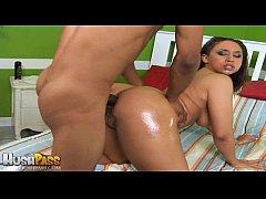 Nikara gets her rectum wrecked!!