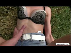 Damn hot Adela gets tricked by an agent and she...