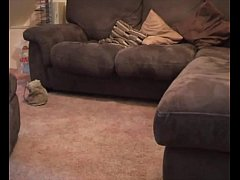 Slutty Wife Cheats His Hubby When He's Out