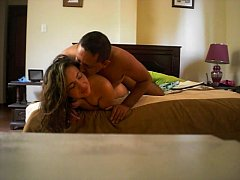 Romantic anal sex from behind more on Live69Girls.Com