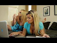 GirlsWay - Keira Nicole, Adriana Sephora