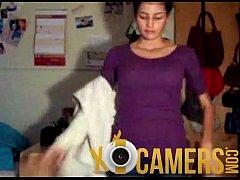 Webcam Girl 157 Free Sexy Porn Video